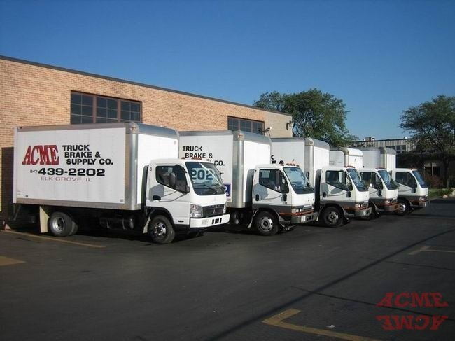 Trucks 45